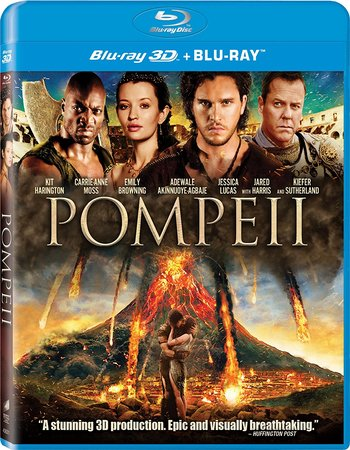 Pompeii (2014) Dual Audio Hindi 720p BluRay x264 900MB Full Movie Download