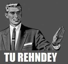 Tu Rehndey