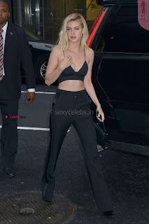 Nicola Peltz Arrives at the Wind River Screening  07 ~ Celebs.in Exclusive Celebrities Galleries