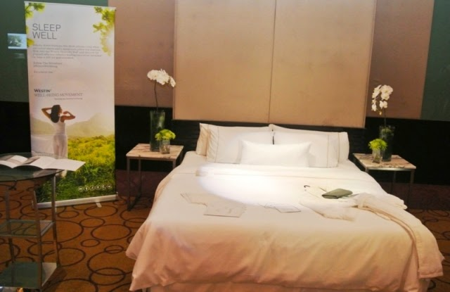Westin Well Being Movement, Feel Well, Work Well, Move Well, Eat Well, Sleep Well, Play Well, Westin Workout, run Westin, westin kl, westin langkawi, SuperFoodsRx, jing tea, Heavenly Spa, heavenly bed,