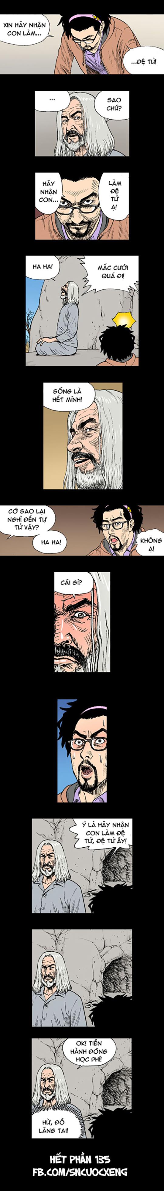 Siêu nhân Cuốc Xẻng (season 2) phần 135
