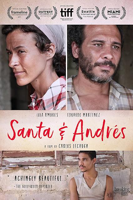Santa y Andrés