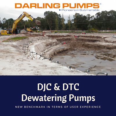 dewatering pumps India | dewatering submersible pumps