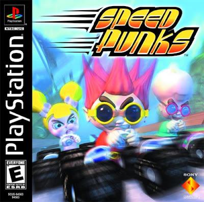 descargar speed punks psx por mega