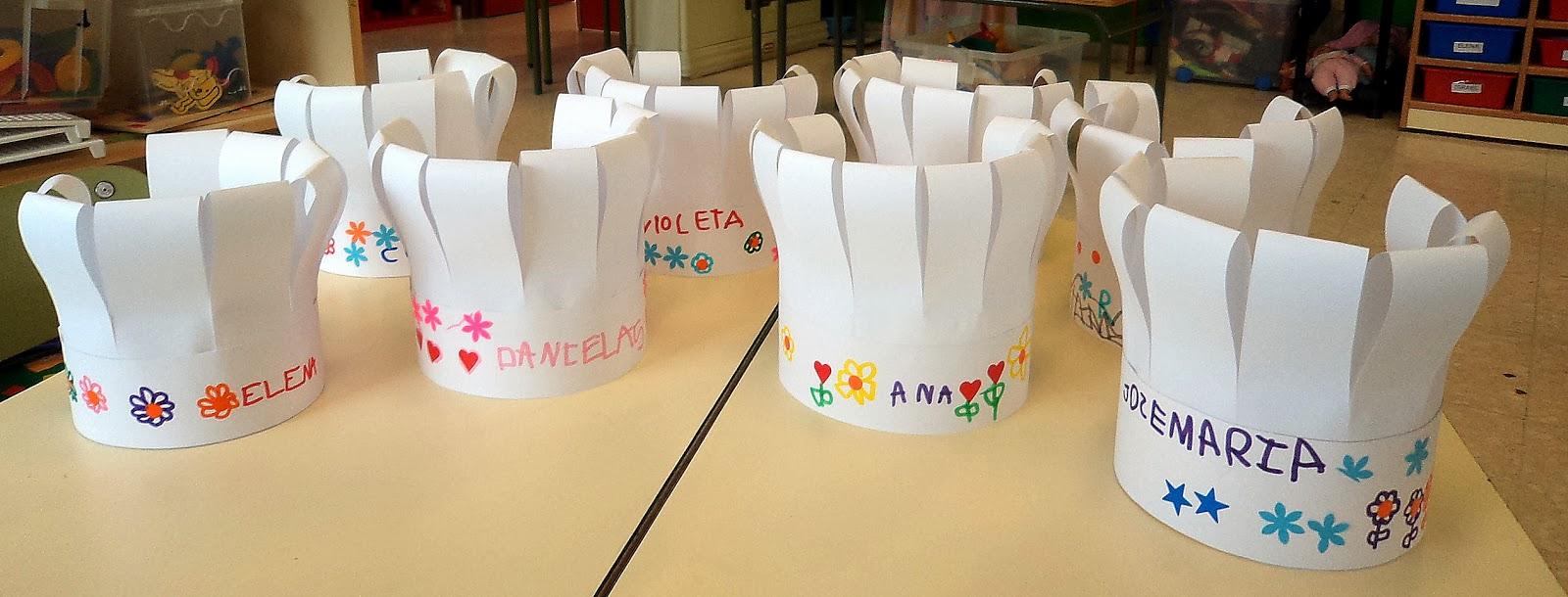 Mis cositas de infantil fondu de chocolate y frutas for Proyecto cocina infantil