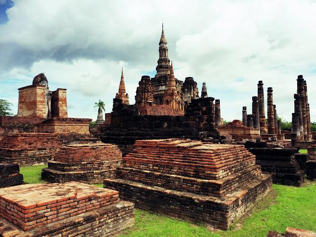 sukhothai fotos