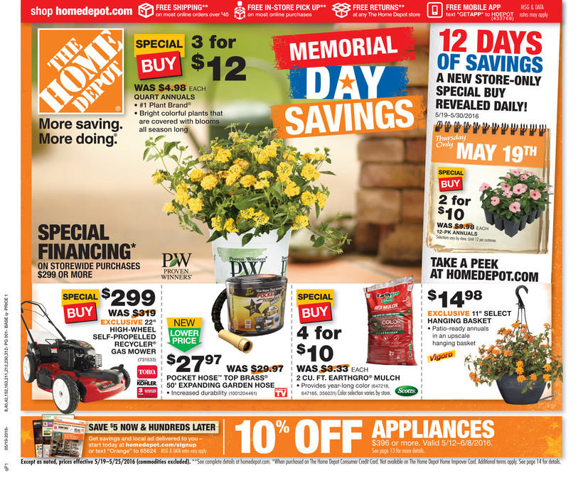 Home Depot Weekly Ad. Labels Home Improvement Hot Girls Wallpaper. Target Weekly Ad School ...