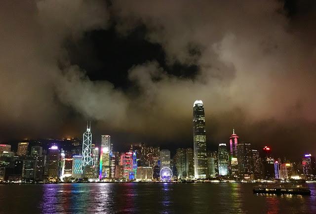 2016 - Hong Kong