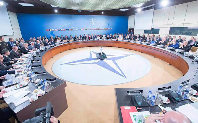 Αναβαθμισμένο ρόλο θέλει η Τουρκία στο ΝΑΤΟ