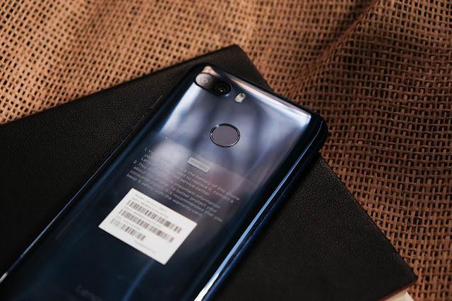 Patty Villegas - Lenovo - Mobile - Smartphones - K5 Play - K5 Pro - TrackPods