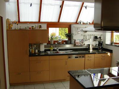 Buche Küche Welche Arbeitsplatte