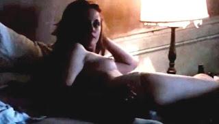 Video porno de Kristen Stewart