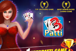 Free Download Games Teen Patti Indian Poker Apk MOD for Android