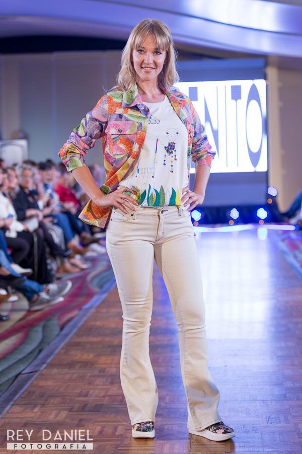 Moda primavera verano 2017 ropa de mujer moda urbana. Benito Fernández.
