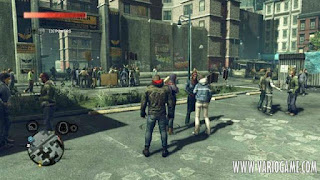 Prototype 2 PC game screenshot2