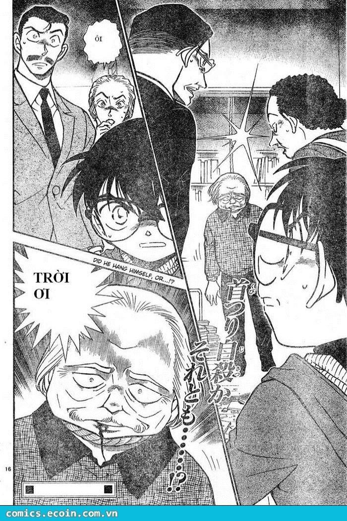 Conan Chương 588 - NhoTruyen.Net