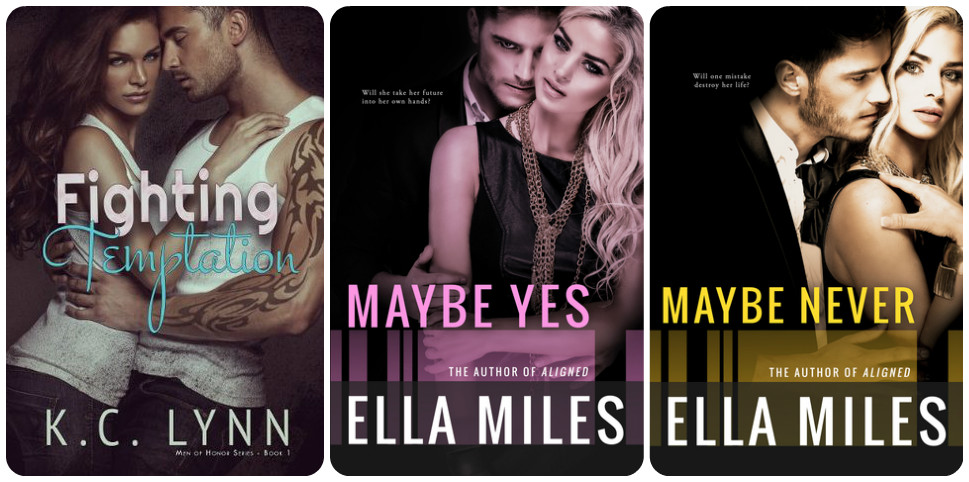 Hills Of Books March 2017