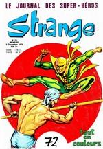 Strange n° 72