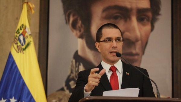 Venezuela denuncia que UE pretende desconocer las elecciones