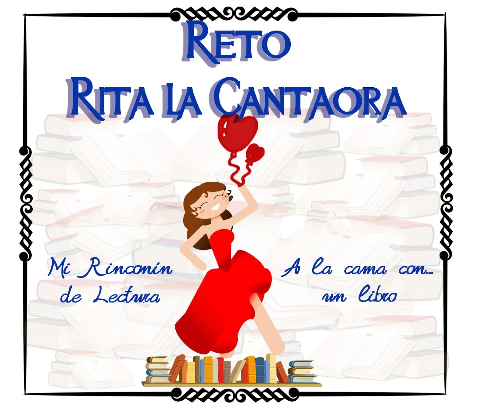 Reto Rita la Cantaora