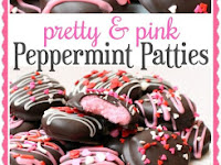 PINK PEPPERMINT PATTIES