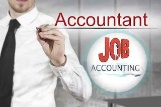 Experience Accountant in Dubai, United Arab Emirates | accounting jobs