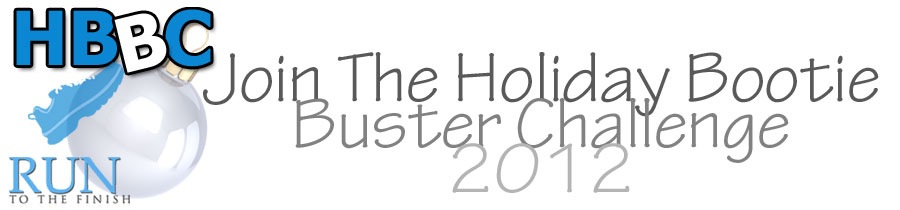 Holiday Bootie Buster Challenge