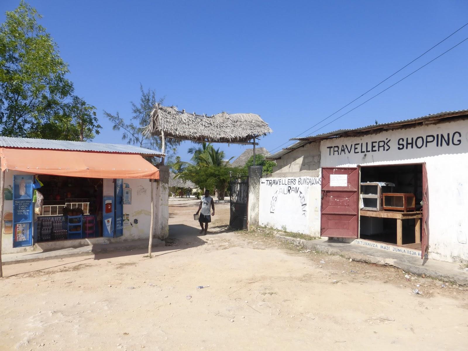 Cheap Hotels In Zanzibar Stone Town