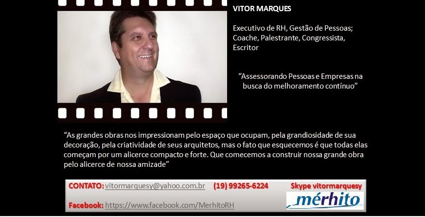 Vitor M.S. Marques