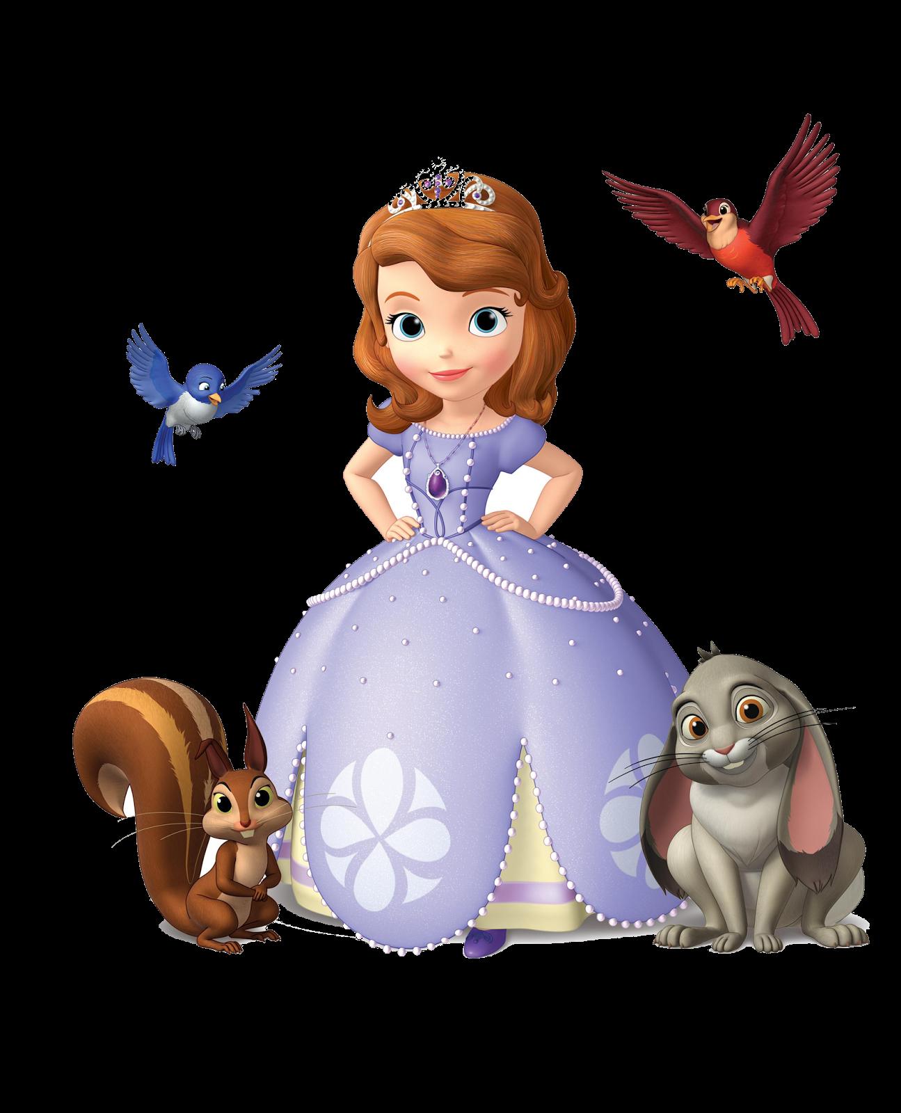 papelando imagens fonte da princesinha sofia