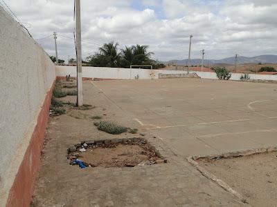 Resultado de imagem para escola francisco uchoa em acopiara