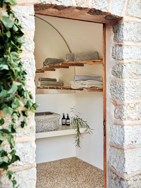 Una preciosa casa de piedra en Sóller chicanddeco