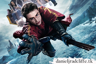 The Wizarding World of Harry Potter Hollywood promotional photos