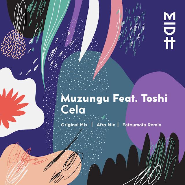 Muzungu Feat. Toshi - Cela
