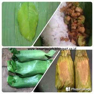 nasi bakar anti ribet