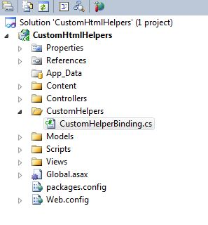 Custom Label HTML Helper with model binding in MVC3 Razor