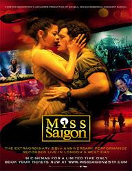 O25 Aniversario (Miss Saigon)