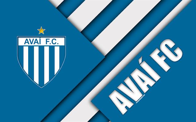 Brazilian Football Club Avaí