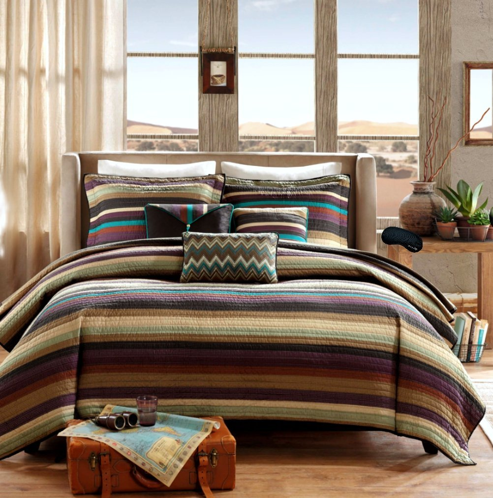 Southwest Bedroom Total Fab Southwest Style Comforters And Native American Indian