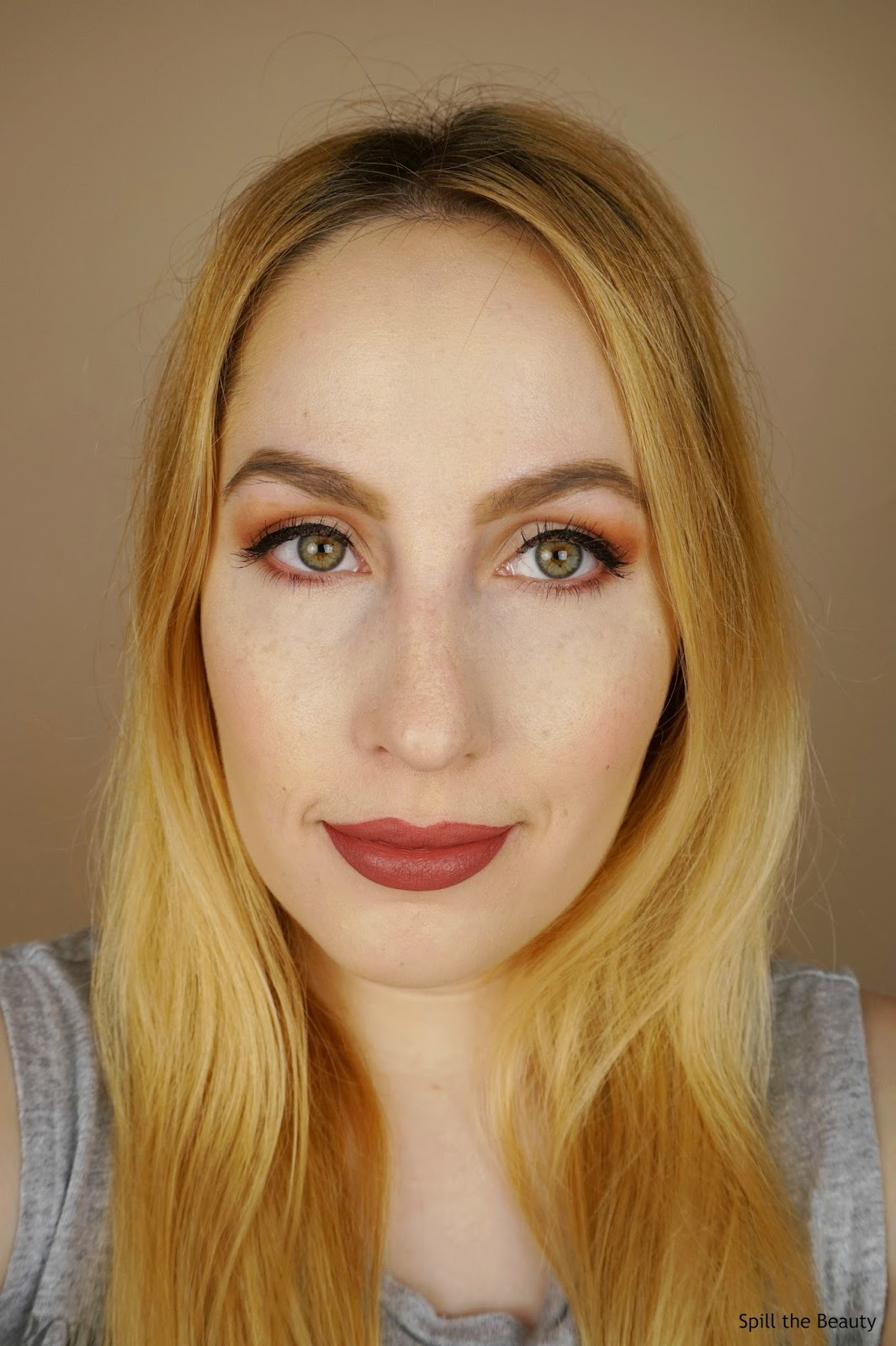 thebalm meet matte hughes long lasting liquid lipstick charming swatches comparison dupe