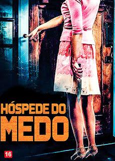 Hóspede do Medo - HDRip Dublado