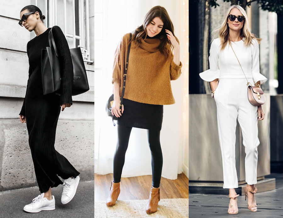 9 minimalist style fashion bloggers you should know for Minimalist look