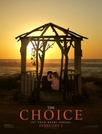 The Choice le film