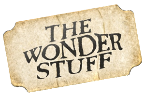 The Wonder Stuff Christmas shows Sleigh The UK