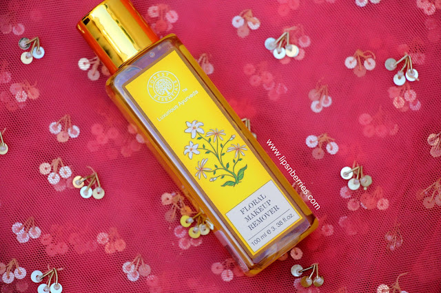 Forest Essentials Makeup Remover india