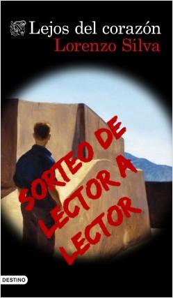 SORTEO LEJOS DEL CORAZON