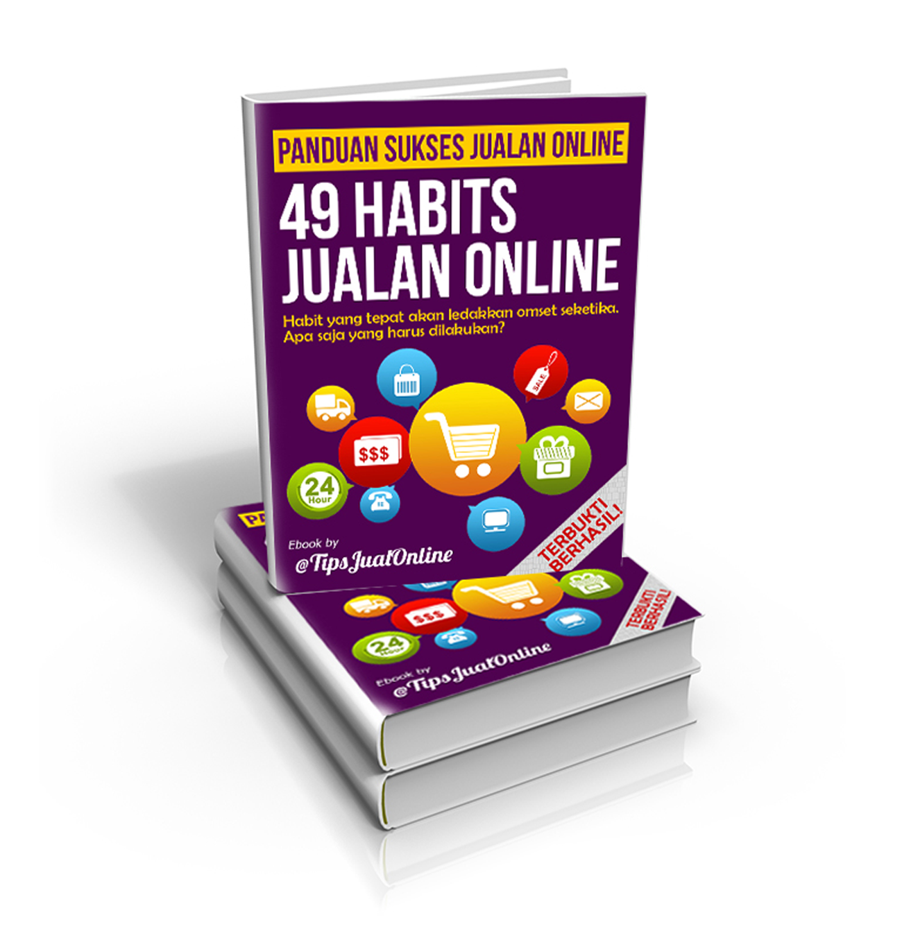49 Resep Ampuh Untuk Penglaris Jualan Online