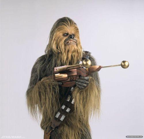 103 Best Images About The Muppets On Pinterest: MIS ARCHIVOS DE STAR WARS: La Venganza De Los Sith. Peter