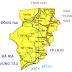 Bản đồ Xã Tân Đức, Huyện Hàm Tân, Tỉnh Bình Thuận
