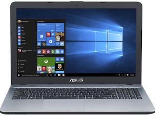 Asus X541SA Drivers Windows 10 64bit